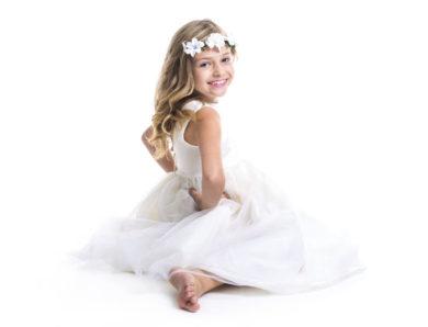 Maman, comment bien choisir une robe pour votre fille ?